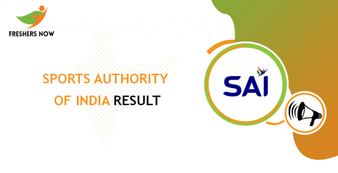Sports-Authority-of-India-result