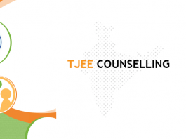 TJEE Counselling