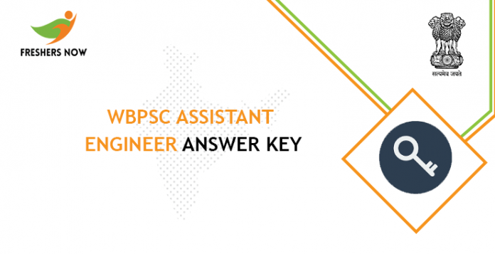 WBPSC-Assistant-Engineer-answerkey