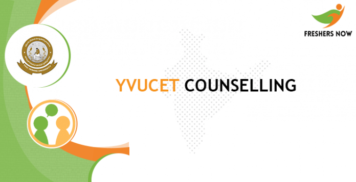 YVUCET Counselling