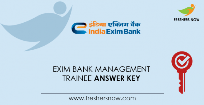 Exim-Bank-Management-Trainee-Answer-Key