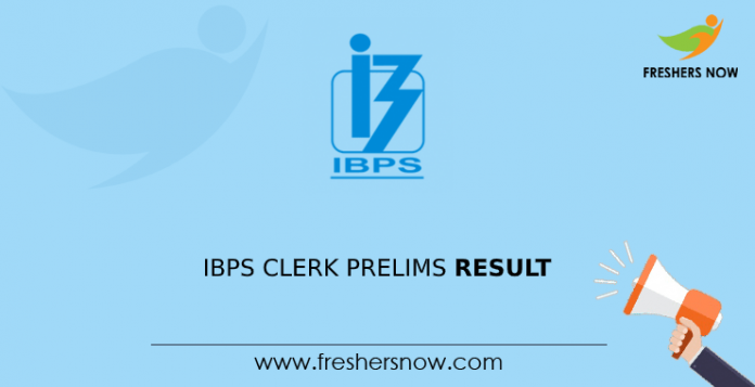 Results of the preliminaries of the IBPS secretary