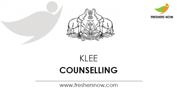 KLEE Counselling
