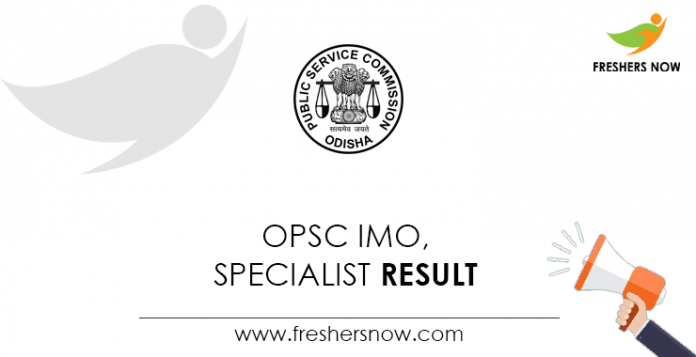 OPSC-IMO,-Specialist-Result