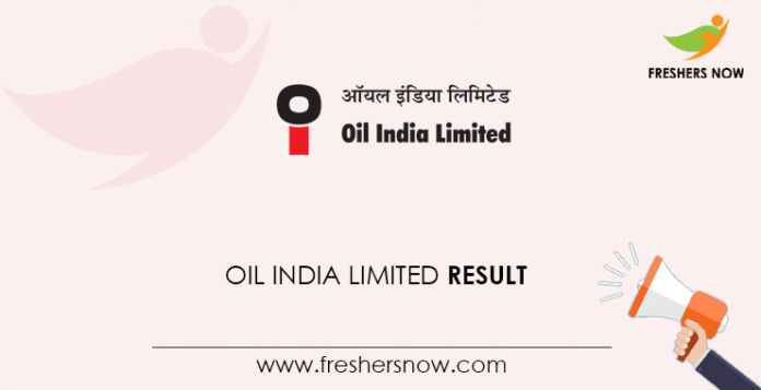 Oil-India-Limited-Result