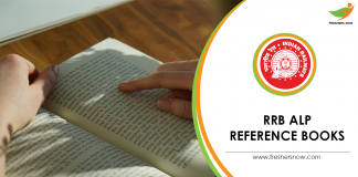 RRB ALP Reference Books