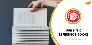 RRB NTPC Reference Books