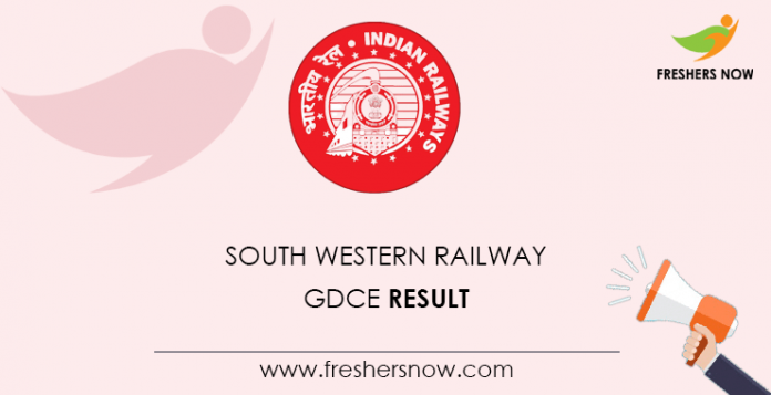 South-Western-Railway-GDCE-Result