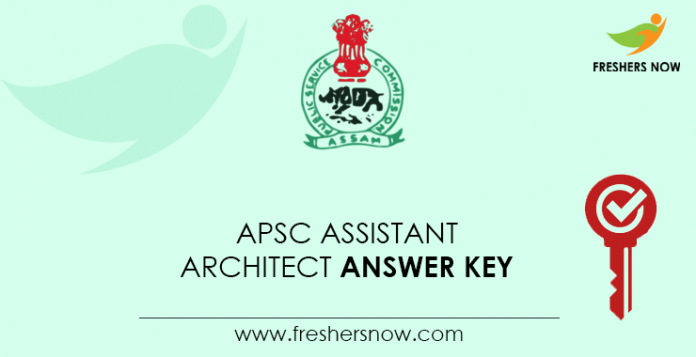 APSC-Assistant-Architect-Answer-Key