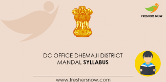 DC-Office-Dhemaji-District-Mandal-Syllabus