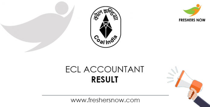 ECL-Accountant-Result