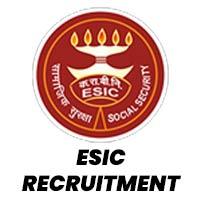 ESIC Kolkata Senior Resident Jobs 2021