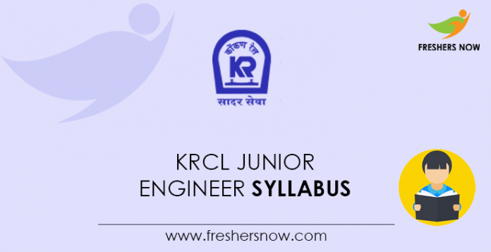 KRCL Young Engineer Study Program