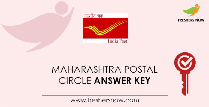 Maharashtra-Postal-Circle-Answer-Key
