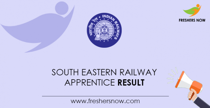 South-Eastern-Railway-Apprentice-Result