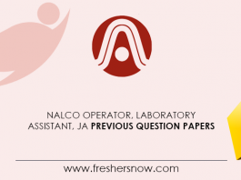 NALCO-Operator,-Laboratory-Assistant,-JA-Previous-Question-Papers