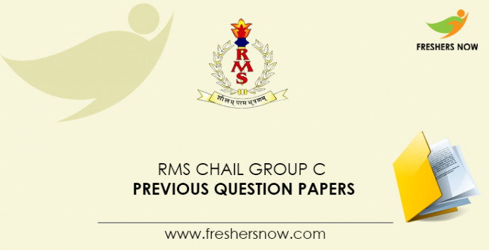 RMS-Chail-Group-C-Previous-Question-Papers