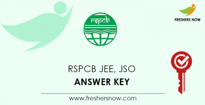 RSPCB-JEE,-JSO-Answer-Key