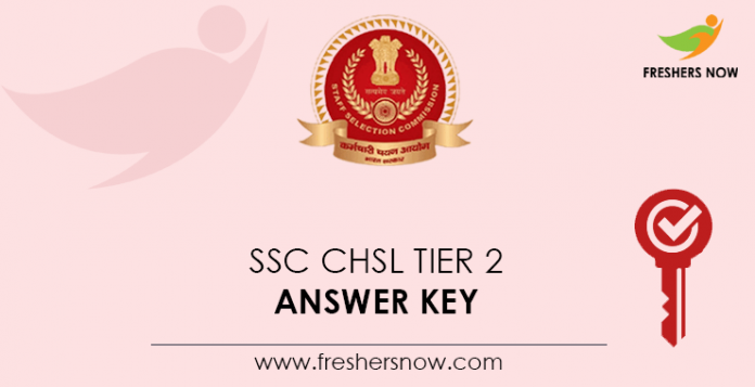 SSC-CHSL-Tier-2-Answer-Key