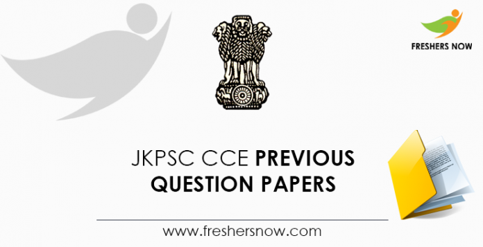 JKPSC-CCE-Previous-Question-Papers