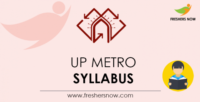 UP-Metro-Syllabus
