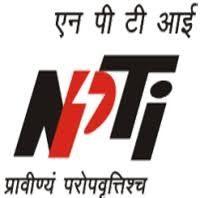 NPTI Jobs
