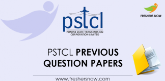 PSTCL-Previous-Question-Papers