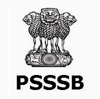 Punjab SSSB Recruitment 2021