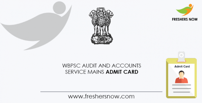 WBPSC-Audit-and-Accounts-Service-Mains-Admit-Card