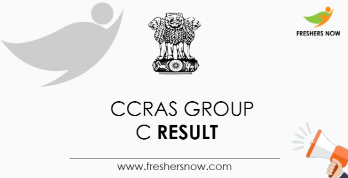 CCRAS-Group-C-Result