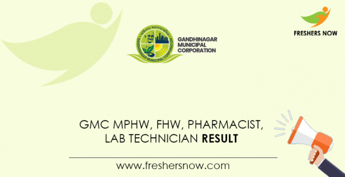 GMC-MPHW,-FHW,-Pharmacist,-Lab-Technician-Result